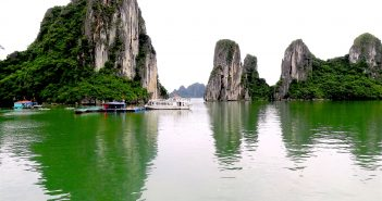 Vietnam – Ha Long Bay en Cat Ba Island